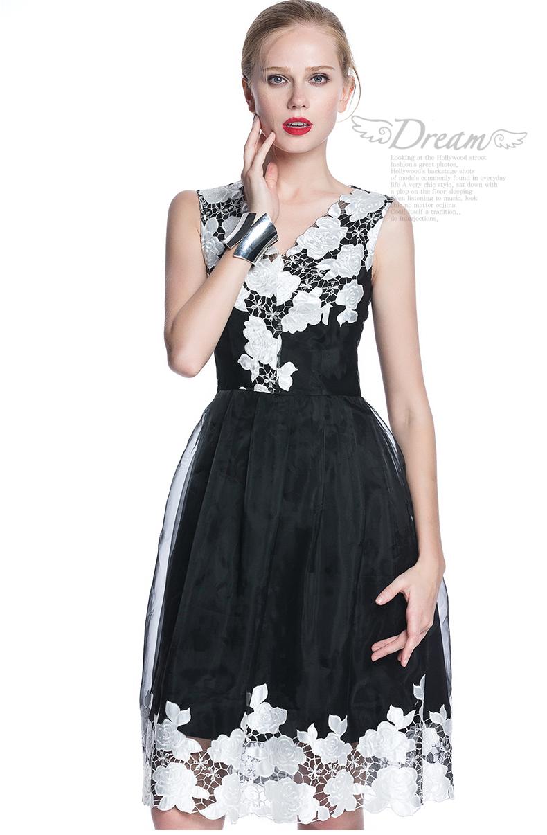 Free Shipping 2015 Summer Wear New Style European Women 39 S