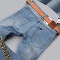 Free shipping men jeans skinny robin biker mens jeans pants slim fit denim joggers motorcycle jeans