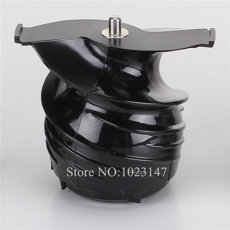 1 piece Slow juicers Parts, Screw Propeller Replacement for HU 600WN HU660WN M HU 19sgm Hurom hu ...