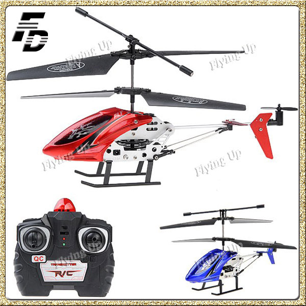 2015 Big Promotion Sales RC Aircraft Model Rechargeable 2-Channel Metal RC Airplane with Remote Controller Free Shipping(China (Mainland))