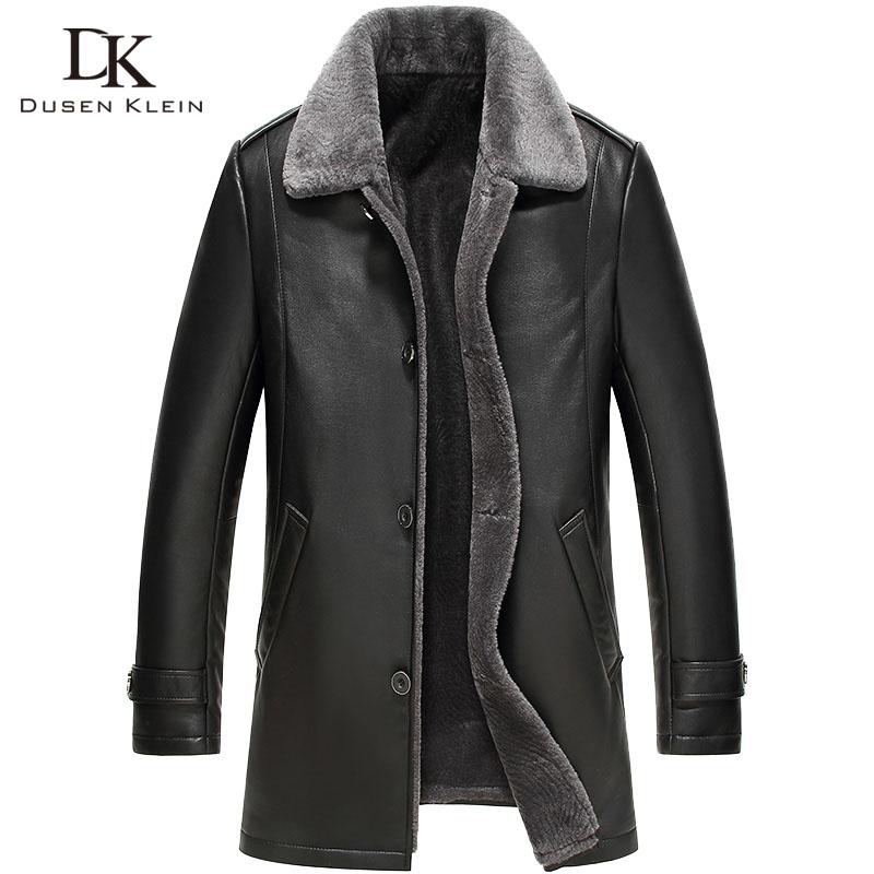 Online Get Cheap Shearling Coats Men -Aliexpress.com | Alibaba Group