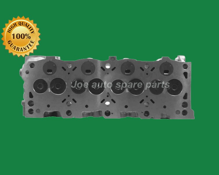 RF/RFN complete Cylinder head assembly/ASSY for Mazda 323/626/Premacy/626 wagon 1998cc 2.0D/TD+2184cc 2.2D/TD 8v 1998-  908841