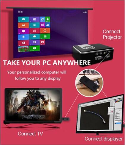 Mini PC station eMMC 32GB/64G Meegopad T02 Quad Core Intel Atom Z3735F dual os mini pc(China (Mainland))