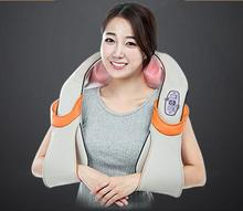 Shoulder Relaxing Massager