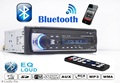 2016 newest Car Stereo MP3 Player 12V Car Audio FM radio USB SD MMC Remote Control
