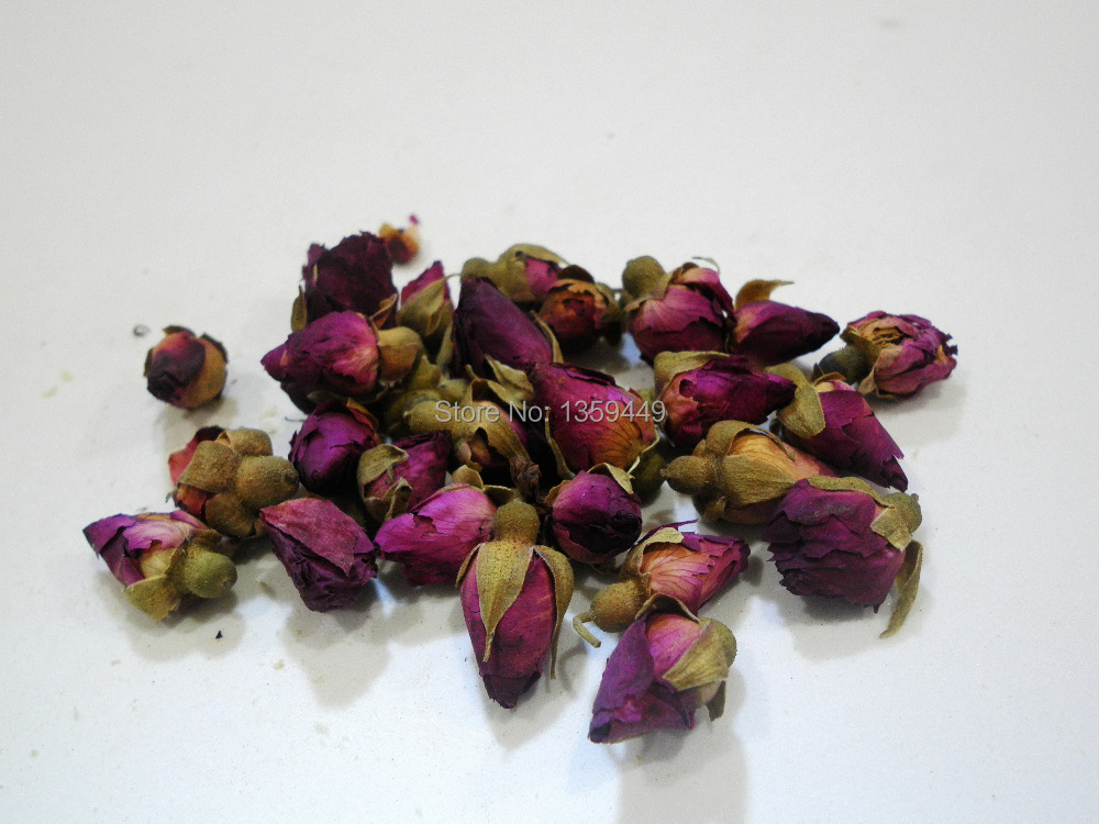 100% Natural 150g (5.29 oz) rose tea rose flower lose weight  the herbal tea organic food traditional chinese herb free shipping<br><br>Aliexpress