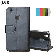 For DOOGEE X5 MAX Case Cover Flip Pu Leather Wallet Bags Fundas J&R Brand 9 Colors Pouch Capas 5.0 inch