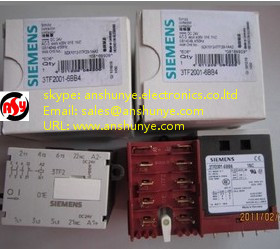 Фотография 3RT1034-1AG20 Siemens Contactor Relay