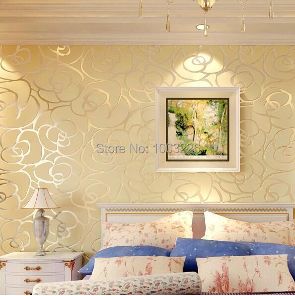 Ingrosso di alta qualit rivestimento murale decorativo da for Carta da parati in velluto