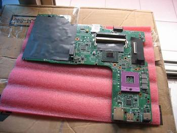 Y012C laptop motherboard  For DELL XPS  1730 PM965  discrete graphics, Fully  tested and 45 days warranty