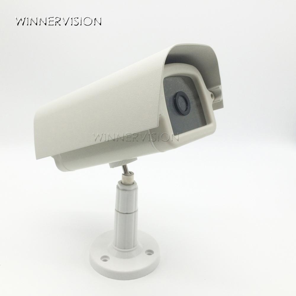Internal External Plastic CCTV Camera Housing Protect Case &amp; Plastic Bracket for Video Surveillance Security Cameras<br><br>Aliexpress