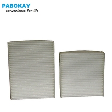 Buy cabin filter Citroen DS3, FOR Peugeot 207CC, FOR 2014 Peugeot 2008 6447.VX,9649774780,9649774980,9656172280,CUK21000-2 for $5.99 in AliExpress store