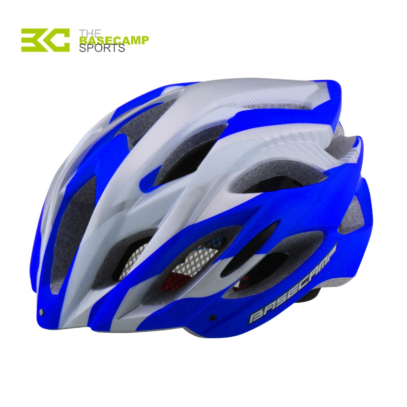 Basecamp Men Ultralight Helmet EPS+PC MTB Cycling Helmet Outdoor Protection Breathable Bicycle Helmet 6 Colors Bike Helmet(China (Mainland))