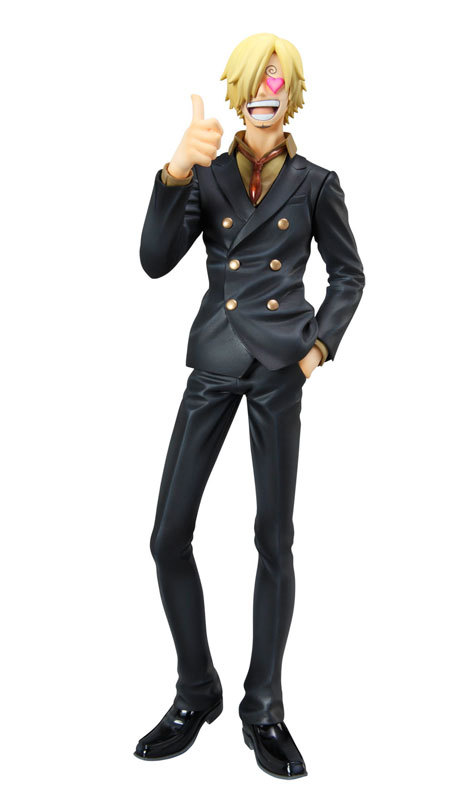 Free Shipping One Piece Action font b Figures b font High Quality 23CM Two Years Later