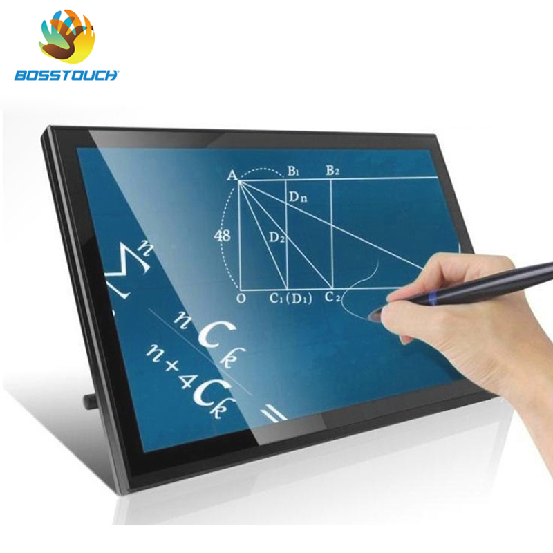 New BOSSTOUCH A190B Pen Display Tablet Monitor Graphics Monitor Digital Drawing LED Monitor With Gift Touch Monitor