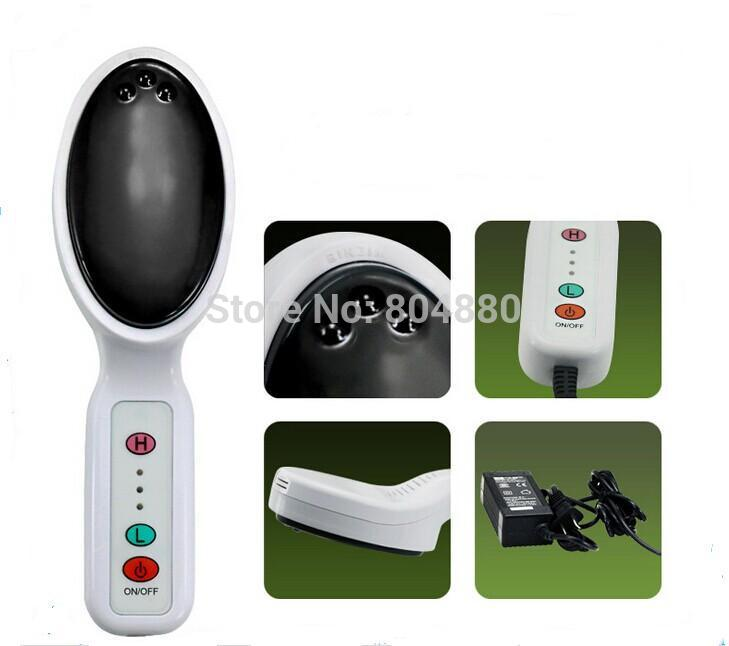 Far Infrared Warm Meridian Energy Health Care Device Electric Thermal Physical Therapy Hot Moxibustion Body Massager Machine