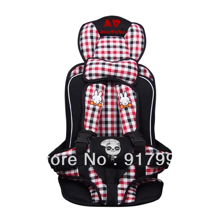 Baby Car Safety Seat child car seats Children Car Carrier 4 Colors Free Shipping Factory direct sales can choose color 09050102