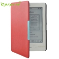 CARPRIE Tablet Case Magnetic Auto Sleep Leather Case For Kobo Touch N905 A B C eReader