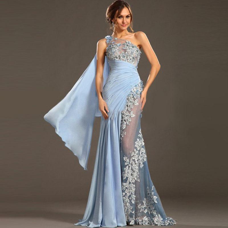 Unique Evening Dress - RP Dress