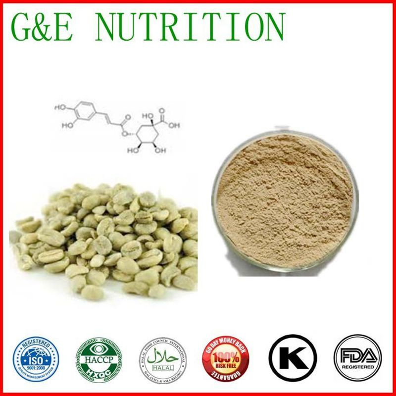 Kosher Pure Green Coffee Bean Extracts.Green Coffee Bean Extracts Powder.Green Coffee Extracts 800g<br><br>Aliexpress