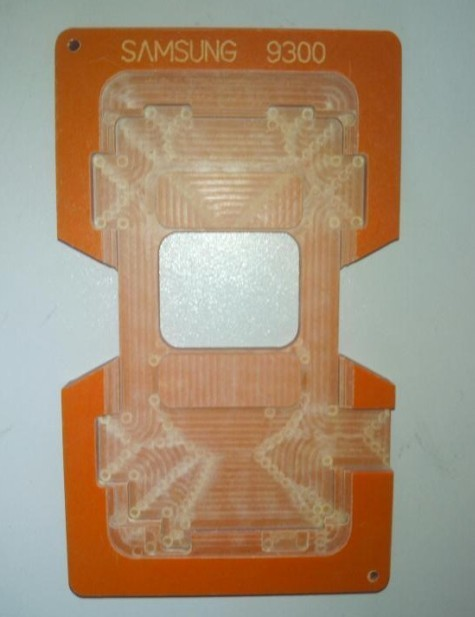 mould molds for Samsung Galaxy S3 SIII i9300 lcd display and touch screen