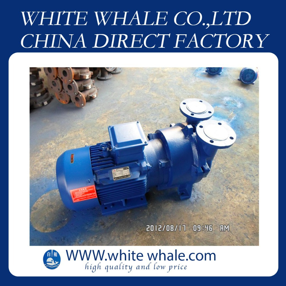 2015 Best Selling 2BV2060 Small Cast Iron Water Ring Vacuum Pump Price(China (Mainland))