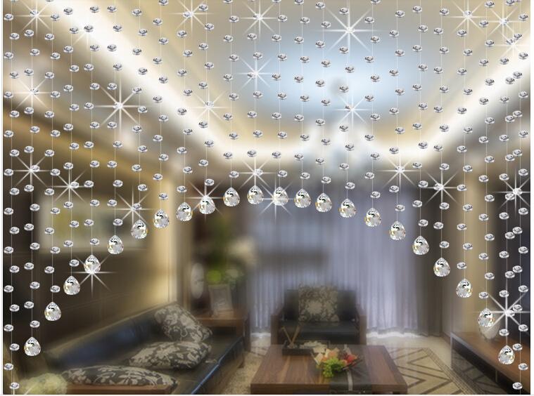 Acquista all 39 ingrosso online tende per finestre ad arco da for Window palla design