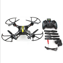 JJRC H8C 2.4G 4CH 6 Axis RC Quadcopter Without Camera RTF MODE2(China (Mainland))