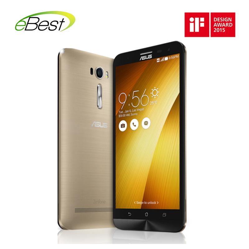 Asus ZenFone 2 Laser ZE601KL 6 Inch 4G Lte Cell Phone 64