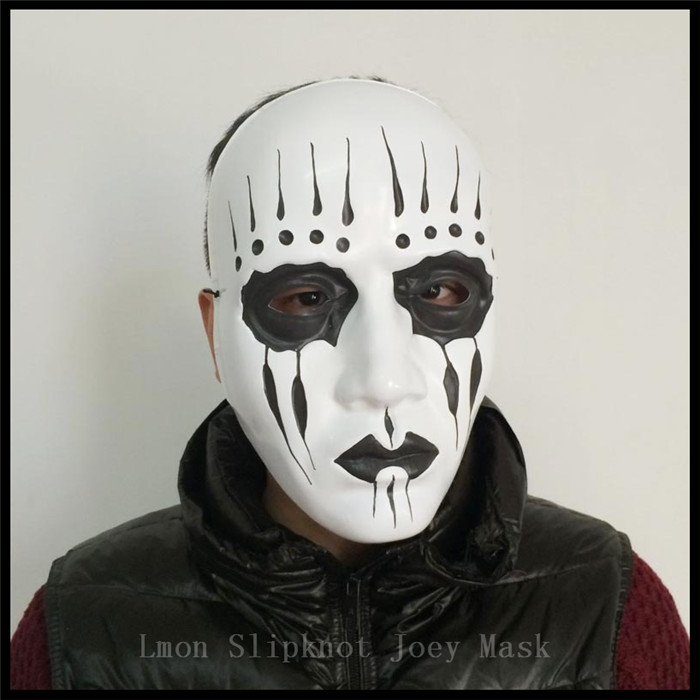 slipknot mask halloween party mask horror movie theme