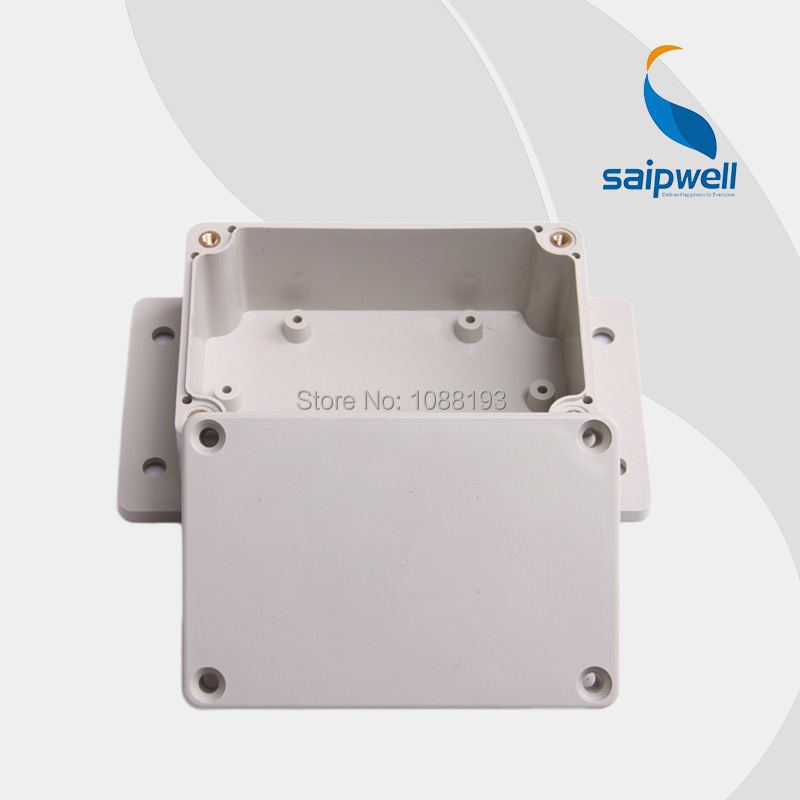 100*68*50mm Cheap Waterproof Junction Boxes Different Sizes Junction Box Online Sale (SP-F4-2)(China (Mainland))