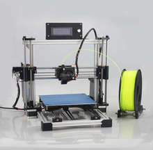 Big print Size Bed High Precision Reprap Prusa i3 DIY 3d Printer kit impressora 3d with