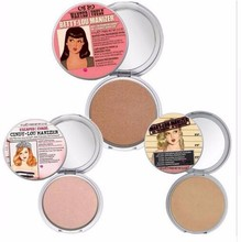 Studio Fix Mineral Palette Compact 8 Mary lou/ Betty lou/Cindy lou manizer Bronzer Highlighter/shimmer(China (Mainland))