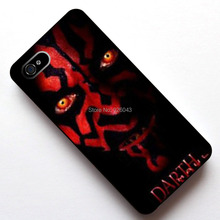 Star Wars Darth Maul Sith Lord Case Cover, Case , for Apple Iphone 5 5S/ 4 4s