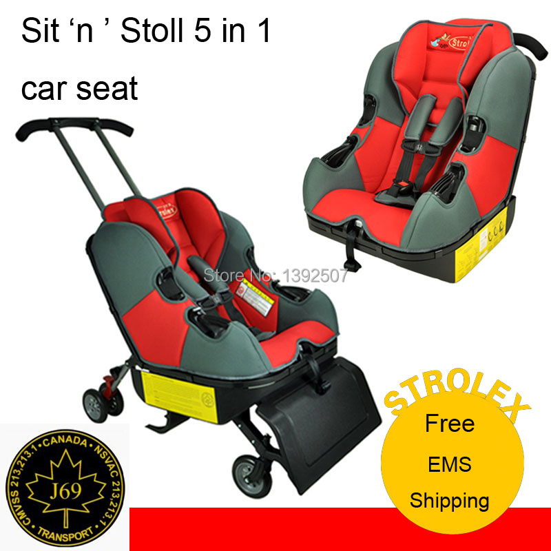 new the sit 39 n 39 stroll baby toddler kids child travel safety car seat and stroller flight seat. Black Bedroom Furniture Sets. Home Design Ideas