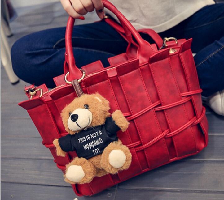 2016 Women Luxury Brand Bags Business Designer Handbags High Quality Bolsa Femininas Women Messenger Bags Famous Brand Tote J567<br><br>Aliexpress