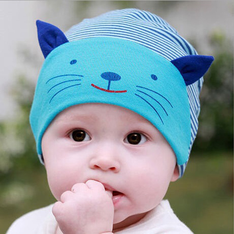 beanie baby hat kids baby photo props, lovely animal pattern skull elastic bear hat gorros bebes cap for 0-3 years old,AfL
