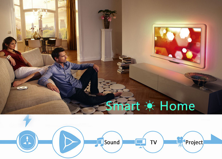 broadlink home automation system-all-3