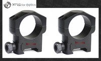 Vector Optics Mark 30mm Rifle Scope Middle Weaver Mount Ring 21mm Base Fit Aimpoint Leupold Style