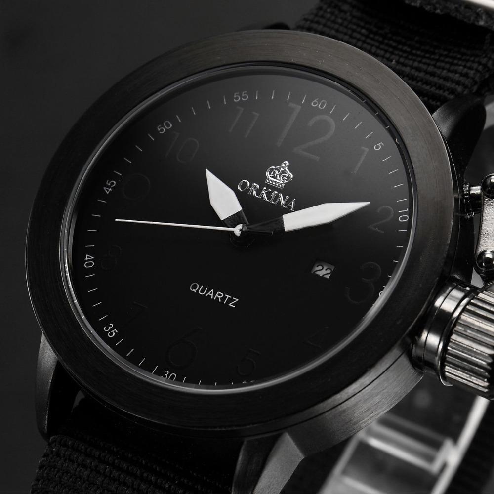 Relojes Mujer 2016 New Clock Men festina Sport Quartz Watch Cool Herren Uhr Rot<br><br>Aliexpress