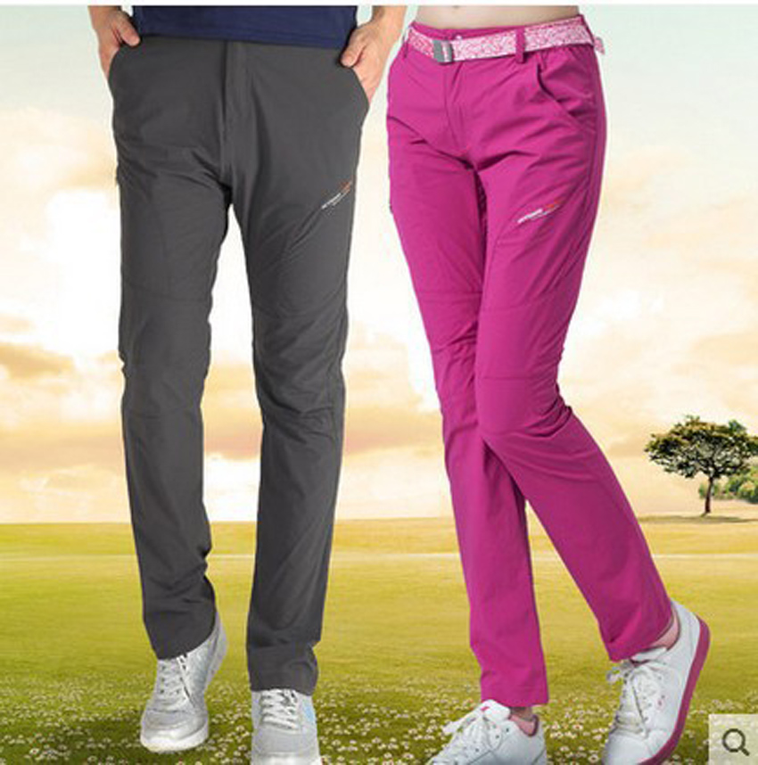 When you're out walking, it's important to wear the right kind of trousers. The GO Outdoors range of women's walking trousers are comfortable, quick drying and packed with features aimed directly at walkers. With walking trousers from brands such as Rab, Berghaus and the popular range of Craghoppers walking trousers.
