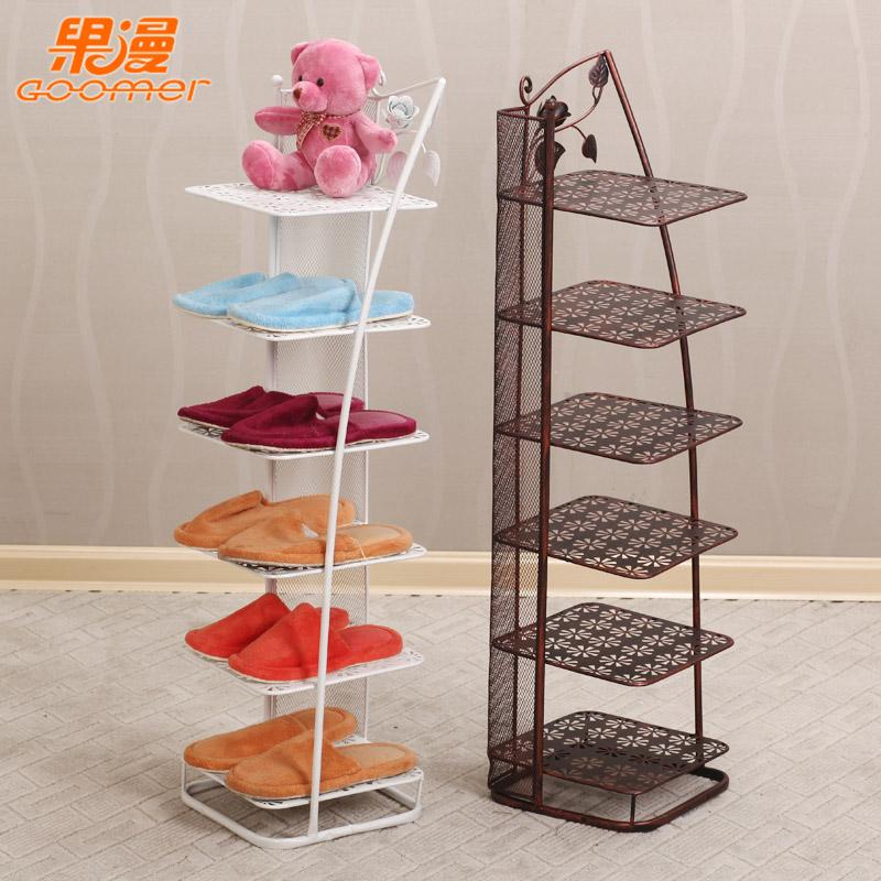 shop popular vertical shoe rack from china aliexpress. Black Bedroom Furniture Sets. Home Design Ideas