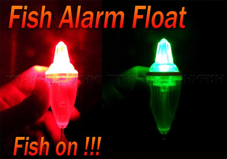 1pcs lot led fishing fish bite alarm bait alarm carp for What fish are biting this time of year