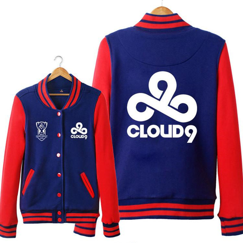 Online Buy Wholesale american baseball team jackets from China