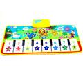 baby music carpet baby music mat Newborn Baby Kid Children Crawling Piano Musical carpet musical mat