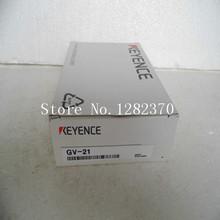 Buy SA New original authentic special sales keyence sensor GV-21 spot for $365.23 in AliExpress store