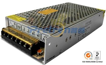 Free shipping DC12V 180W 15A  LED Power Supply LED Power Transformer/led driver,Input:100~250V/OUTPUT:180W 15A 2 years warranty