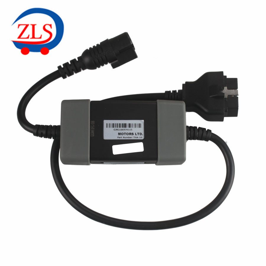 ISUZU DC 24V Adapter Type II for GM Tech 2 Diagnostic Tool Test For ISUZU Vehicles Engine OBD Auto Programmer Work For GM Tech2(China (Mainland))