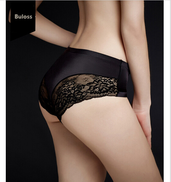 New Fashion Sexy Underwear Women Summer lace Comfort ...