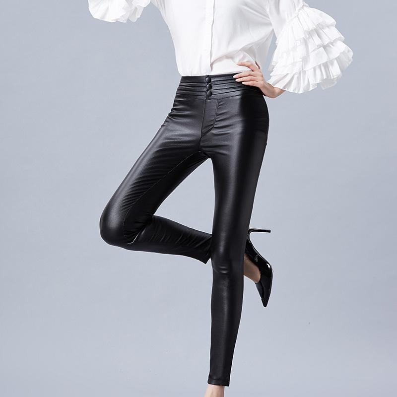 Cool Skinny Formal Pants Gucci Black Silk Skinny Evening Pants In Black For